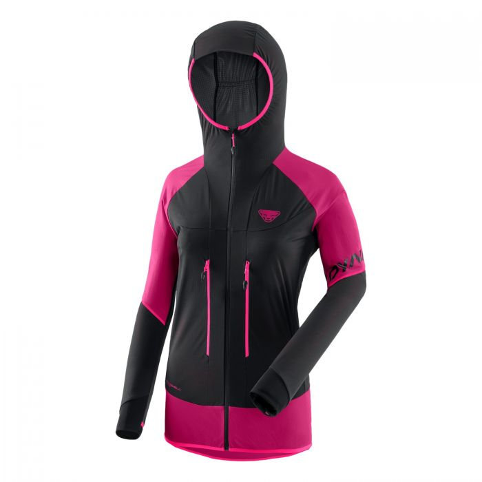 Dynafit SPEED SOFTSHELL WOMEN JACKET