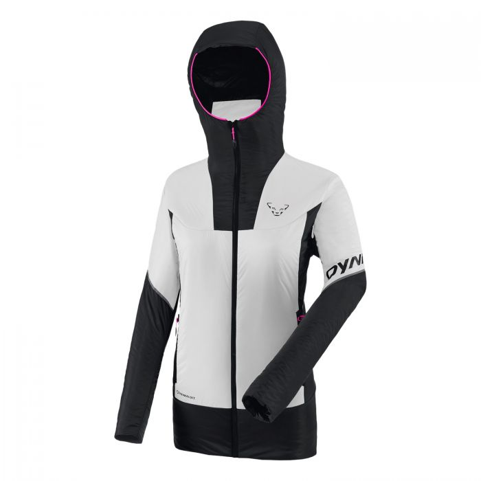 Dynafit SPEED INSULATION WOMEN HOODED JACKET