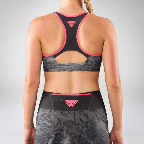 Dynafit REACT BRA Women sport melltartó