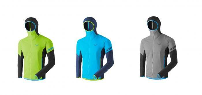 Dynafit ELEVATION POLARTEC® ALPHA® JACKET MEN