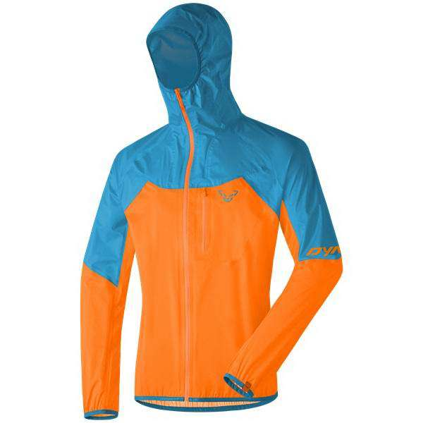 TRANSALPER 3L JACKET MEN