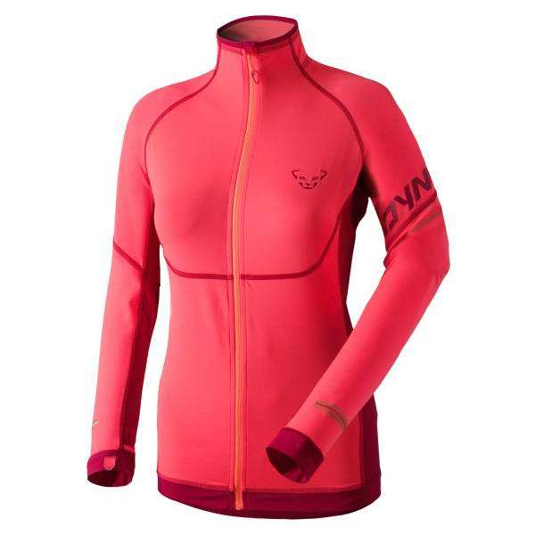 Dynafit ULTRA LONGSLEEVE FULL ZIP WOMEN