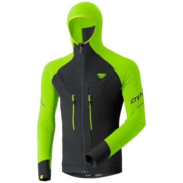Dynafit MEZZALAMA RACE JACKET MEN